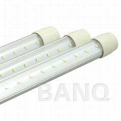 LED T8燈管/LED日光燈/240珠日光燈管18W