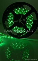 3528軟燈條一米30燈,硅膠套管3528防水燈帶每五米一卷