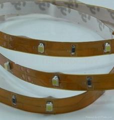 3528軟燈條,5米每卷,不防水軟燈條每米60燈
