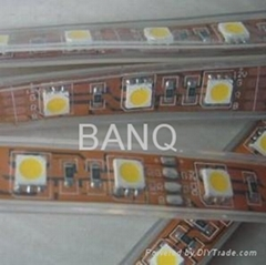 5050 SMD Flexible Strip /holiday lamp with NON-waterproof 5 Meters 300 LEDS