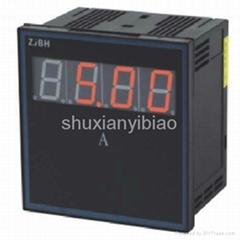 博恒仪表-BH194I-9X1单相交流电流表