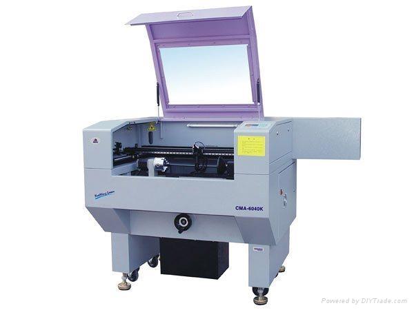 激光切割機 1