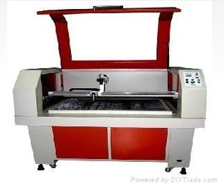 激光切割機 2