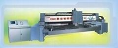 CNC全自动玻璃车刻机