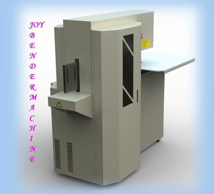 channel letters bending machine joy3016a joy china With channel letter bending machine suppliers