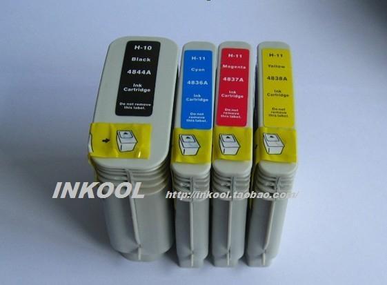 惠普墨盒HP Inkjet 500/800/815/1100 1