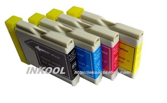 丹俊淘宝总店 兄弟墨盒 FAX 2480 960BK 960 1