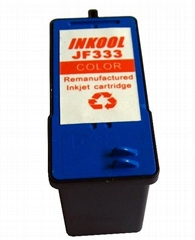 INKOOL墨盒 戴尔725/810