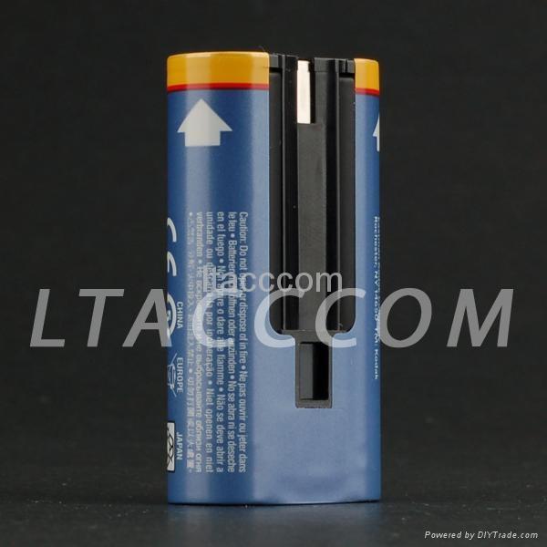 Kodak Digital Camera Rechargeable Li Lon Klic 8000 3 7v