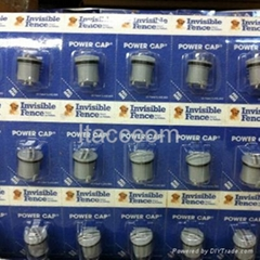 Invisible Fence POWER CAP Dog Collar Battery NEW whit packing