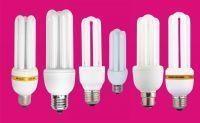 Energy saving lamp 4U bulb (CFL)