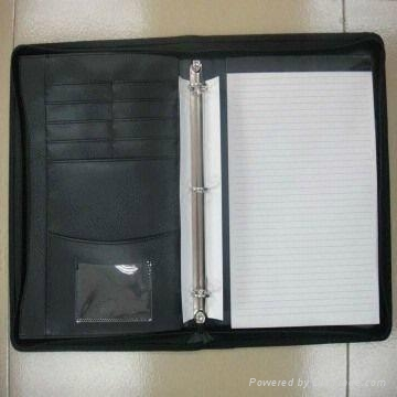 Leather organiser Wholesale China 2