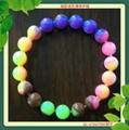 Bead bracelets 2