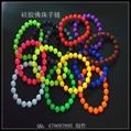Bead bracelets 4