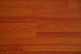 Hdf Crystal laminate flooring