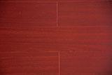 Molding press laminate flooring
