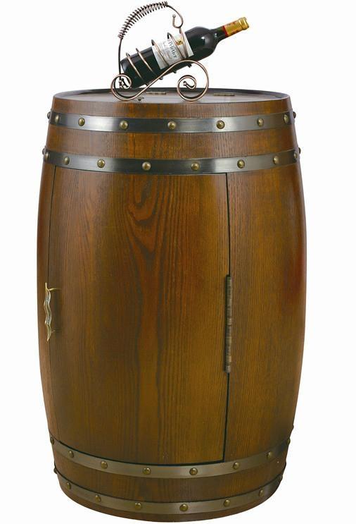库博葡萄酒的储藏 1