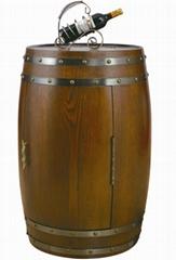 库博葡萄酒的储藏