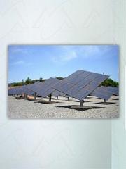 太阳能并网电站