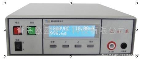耐压测试仪 1