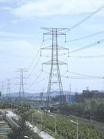 500kv输电线路铁塔_500KV输电线路铁塔 - HUYONG (中国 浙江省 生产商) - 输变电设备 ...
