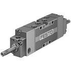 提供德国festo费斯托MFH系列电磁阀