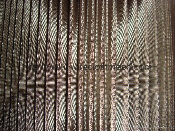 STAINLESS STEEL DUTCH WOVEN CLOTH  1