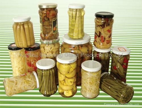 Canned Food Suppliers