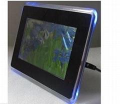 液晶数字屏数码相框