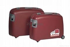 pp suitcase - ZC series