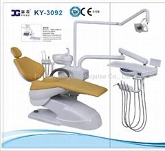 Integral Dental Unit