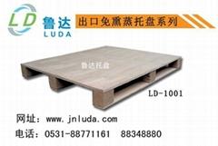 濟南木托盤