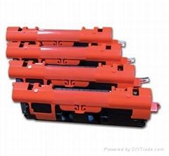 珠海迪龍廠家直銷HP惠普540彩色硒鼓