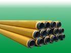 生产防火聚氨酯保温材料(B2级)