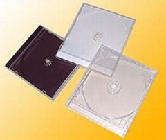 10.4mm CD jewel case/box
