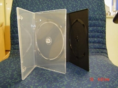 14mm DVD case/box
