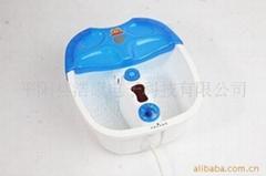 热销普通型足浴盆按摩器