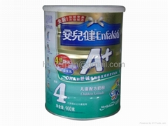 Milk Powder Can