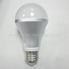超亮SMD5050LED球泡灯