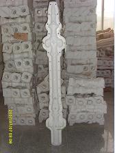 水泥雕花圍欄模具 2