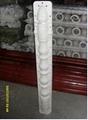 水泥葫芦围栏模具