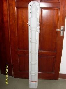 水泥葫芦围栏模具 3