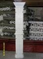 羅馬柱分隔柱模具