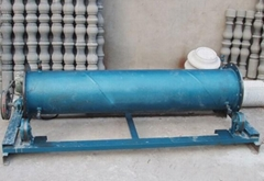 水泥圍欄模具機器設備
