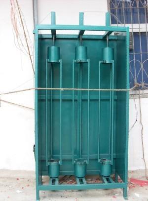 水泥围栏模具机器设备 3