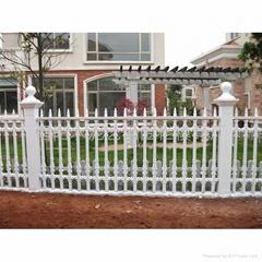 雕花圍欄模具