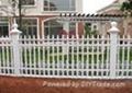 新型雕花围栏模具