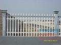 围栏模具的材质分析