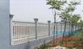 围栏模具的材质分析 2