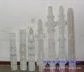 围栏模具的材质分析 3
